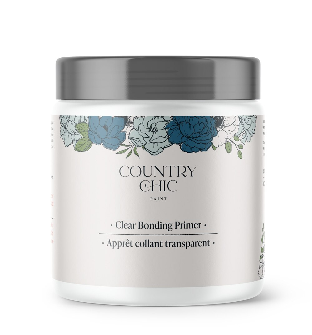Country Chic Paint Clear Bonding Primer