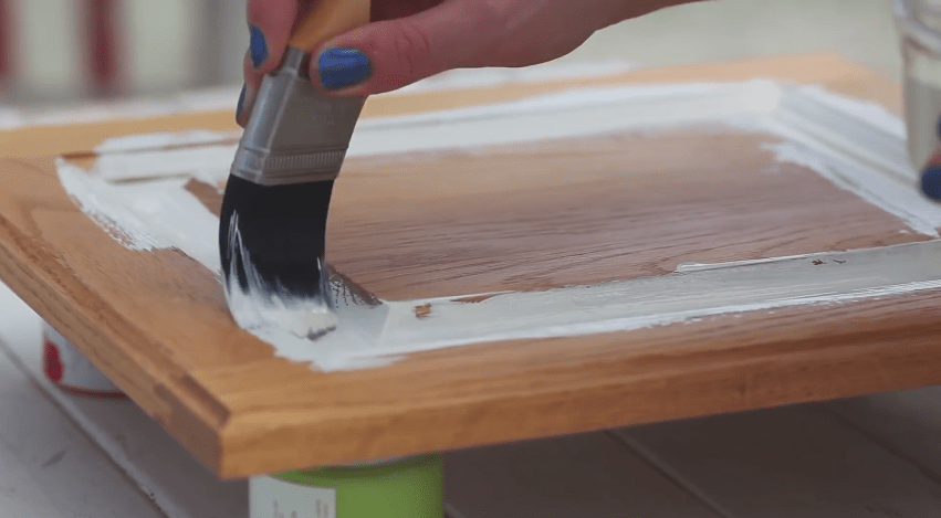 DIY Tutorial For Refinishing Cabinetry #DIY #furniturepainting #kitchencabinets #tutorial #videotutorial #howto - www.countrychicpaint.com/blog