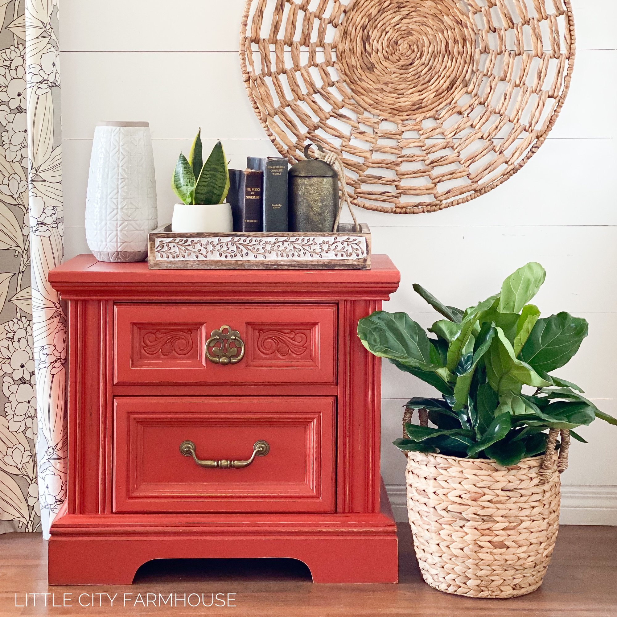 Petite Cabinet in Sparklers